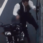 舘ひろし バイク2