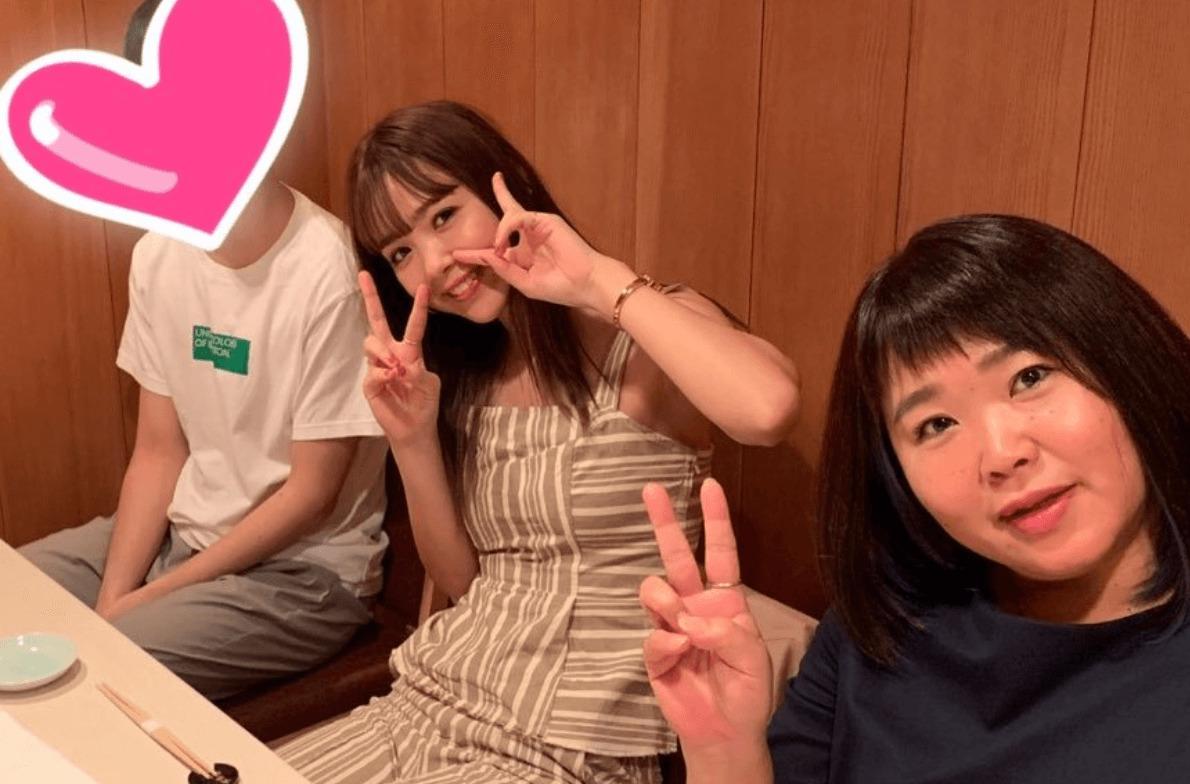 藤田ニコル,母,弟