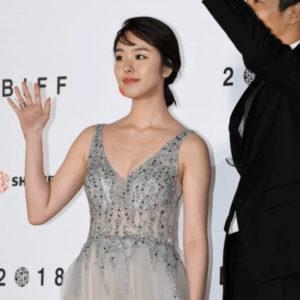唐田えりか,釜山国際映画祭
