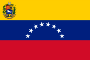 ラウール,ベネズエラ