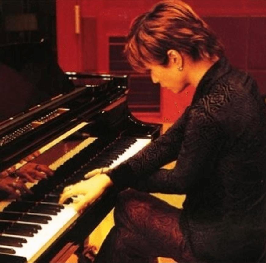 GACKT,ピアノ