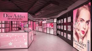ラウール,Dior,アディクトラッキーシアター