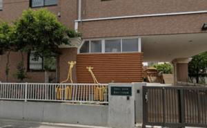 江戸川めぐみ幼稚園