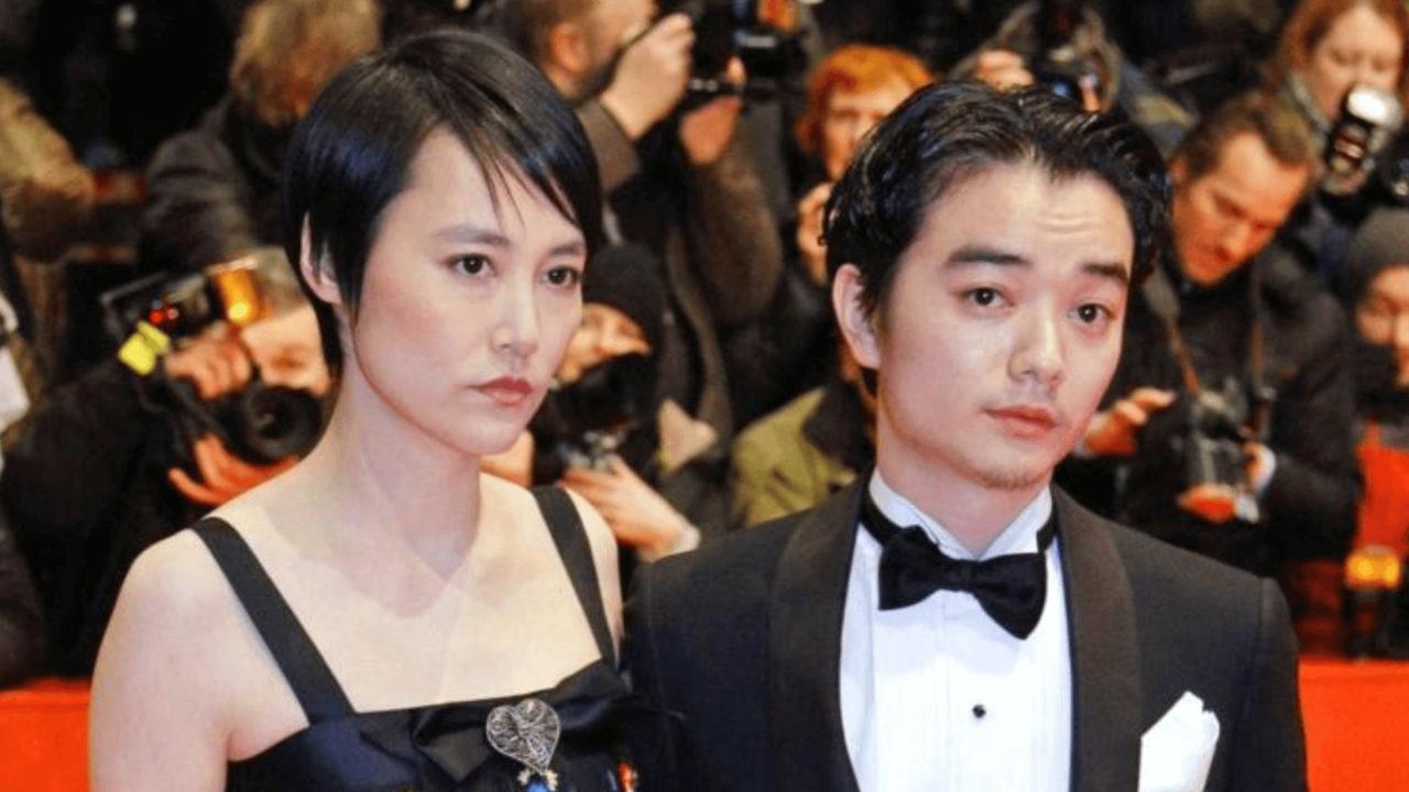 染谷将太,菊地凜子