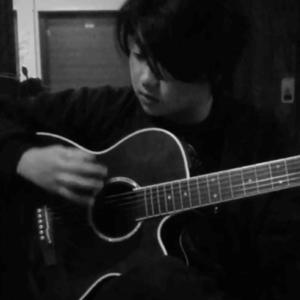 瑛人のギターの人