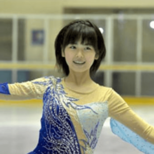 小芝風花のフィギュアスケート