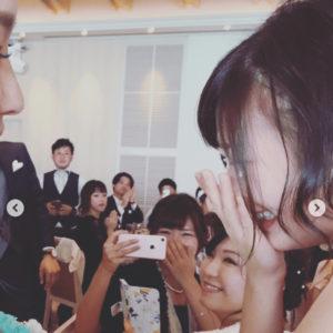 伊藤沙莉と姉・しおり、結婚式