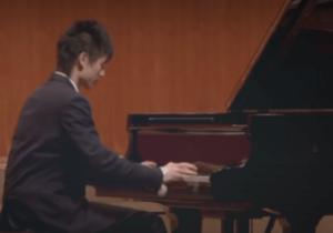 藤井風の高校時代コンサート