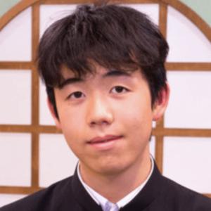 藤井聡太の中学時代