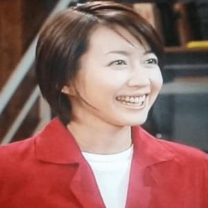 森口 瑶子 ドラマ