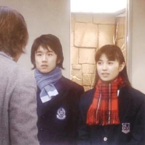 『3年B組金八先生』第5シリーズ室岡美佳子役の浅井美歌