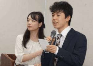 藤井聡太と姉弟子の室田伊緒