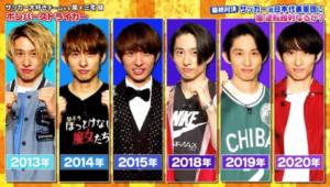 三宅健の2013年から2020年まで