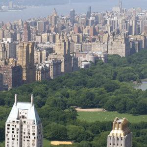 ニューヨーク・マンハッタン「アッパーウエストサイド」