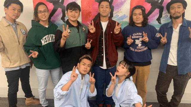 瑛人と新曲ライナウのサポートメンバー