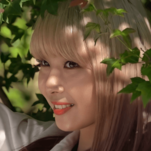 NiziUプレデビューのマユカの髪色と髪型