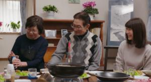 杉田陽平の母親と父親と姉