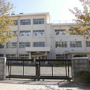 福岡市立吉塚中学校