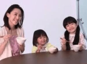 木村佳乃さんが丸美屋『家族のお茶漬け』シリーズのCM