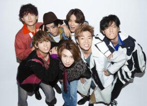 7ORDERメンバー