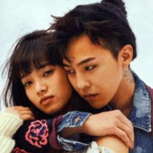 クォン・ジヨンと小松菜奈