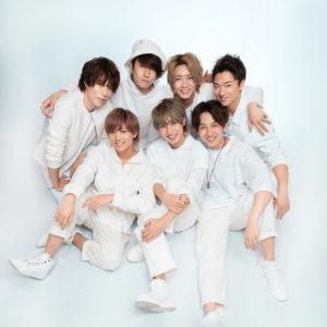 7ORDERメンバー(元Love-tune)