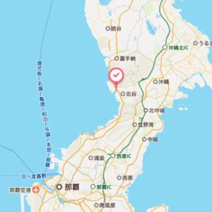 【ホテル】ヒルトン沖縄北谷リゾートの地図