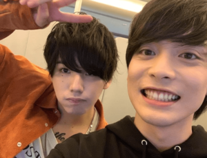 優里とマイファスHiro