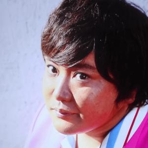 奇跡の一枚2021、鈴木もぐら(空気階段)