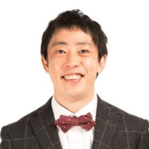森田哲矢(さらば青春の光)
