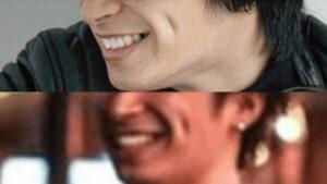 河北麻友子の結婚相手の顔画像と親友の顔画像