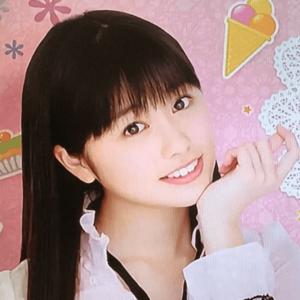 2010年のあーりん(佐々木彩夏)
