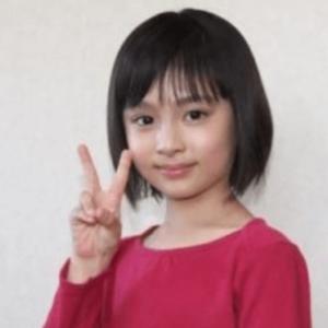吉川愛の子役時代(吉田里琴)
