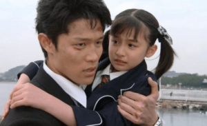 鈴木亮平と吉川愛の子役時代(吉田里琴)