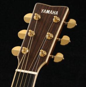 YAMAHA LS-36 ヘッド