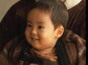 NHK連続テレビ小説「とと姉ちゃん」の川原瑛都