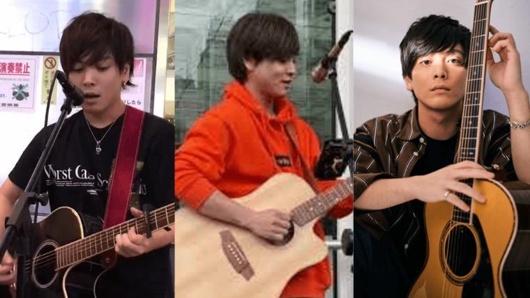 優里のギター