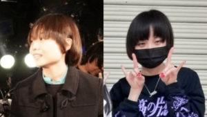 Adoのライブ会場顔バレ画像③と「あまる」画像を比較
