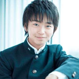 16歳の加藤清史郎