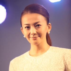 2013年の華原朋美