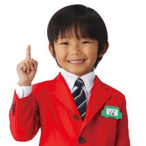 こども店長時代の加藤清史郎