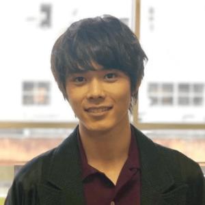 大学生の細田佳央太