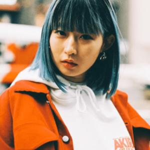 PORINこと土志田美帆