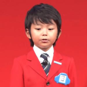 加藤憲史郎(二代目こども店長)