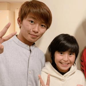 加藤清史郎と加藤憲史郎