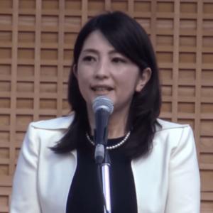 田村真子アナの母親