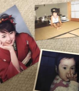 矢田亜希子のアルバム写真