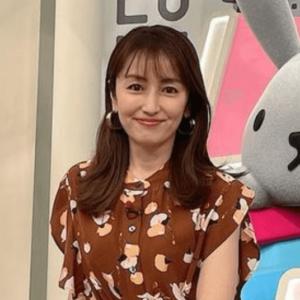 42歳の矢田亜希子