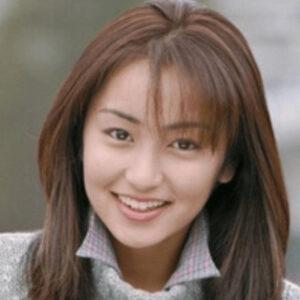 18歳の矢田亜希子