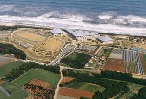 龍海学園高等学校のロケ地『とちぎ自然海浜自然の家』